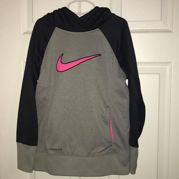Nike girl sweater